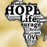 Hope for Africa Our Mission encourages the participation of men and women of the African Diaspora in the progress of Africa.